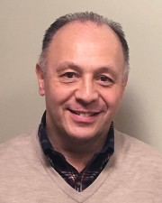 Dr. Peter Lucchese portrait
