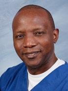 Dr. Vincent Ayuko