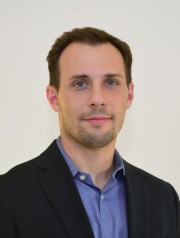 Dr. Bryan Hinkle portrait