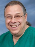 Dr. Michael Gelbart portrait