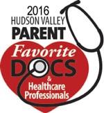 2016- Hudson Valley Parent Favorite Docs