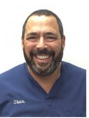 Dr. Larry Stein portrait