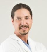 Dr. Robert Friedman portrait