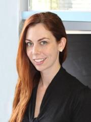 Dr. Sarah Oshman portrait