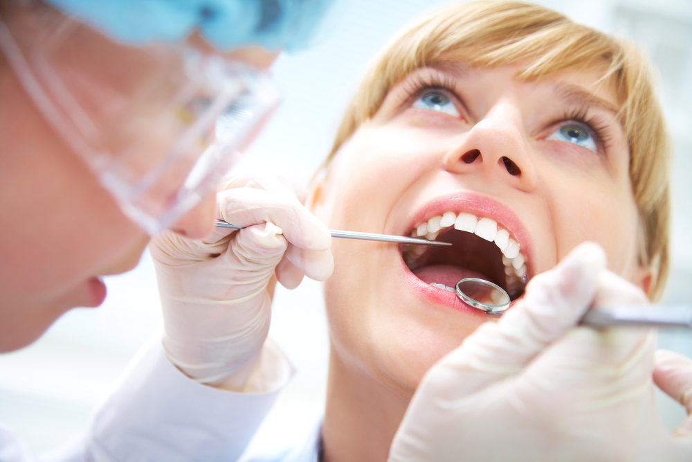 FirstDentalCleaning